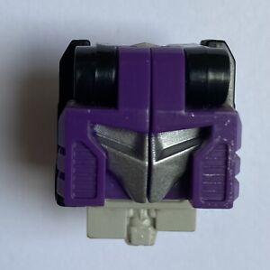 Hasbro G1 Transformers Headmaster Apeface Headmaster Spasma Head Part Vintage