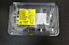 593742-001 HP NC523SFP DUAL PORT SFP+ 10Gb SERVER NETWORK ADAPTER -(NEW SEALED)