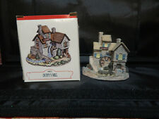 1993 Liberty Falls The American Collection Figure-Duffy's Mill