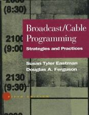 Broadcast/Cable Programming: Strategies and Practices
