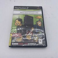 Need For Speed Hot Pursuit 2 (Sony Playstation 2 PS2) Disc Only