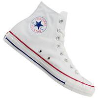 Converse Chuck Taylor All Star Hi Zapatillas Mujer de Deporte Hi-Top Zapatos