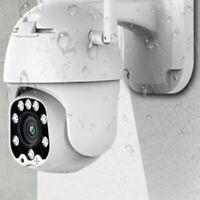 Zoom 3MP 1080P 360 ° PTZ Speed Dome Überwachungskamera für den Außenbereich