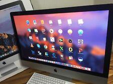 "Apple iMac 27"" Retina 5K i5 3.2GHZ,RAM 16GB, 1TB MK462B/A(October, 2015)"