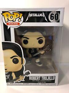 Best Price Funko Pop Rocks Metallica-Lars Ulrich Collectible Figure