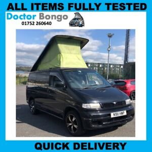 BREAKING MAZDA BONGO 2.5 TD 2WD FOR SPARES/ BREAKING ALL PARTS AVAILABLE