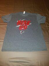 "Atlanta Falcons ""Rise Up"" T-shirt, XL"