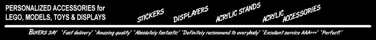 ZACPARIS-TOY ACCESSORIES