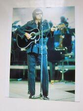 Roy Orbison 8x10 photo