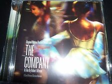 The Company Original Motion Picture Soundtrack CD – Like New