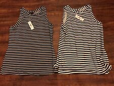 Nordstrom Cosa Bella S tank lot of 2