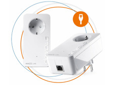 Kit Extensión Powerline - Devolo Magic 1 LAN PLC 1200 Mbps