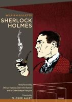 Sherlock Holmes [New Blu-ray] With DVD, Deluxe Ed, Silent Movie