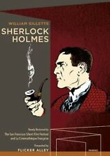Sherlock Holmes [New Blu-ray] With DVD, Deluxe Edition, Silent Movie