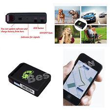 TK102 Mini Track Spy Vehicle Real Time Tracker GPS/GSM/GPRS Car Vehicle Tracker