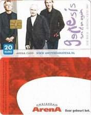 Arenakaart A087-01 20 euro: Genesis