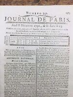 Saint Pierre de la Martinique 1791 Révolte des Esclaves Haïti Protestant Colonie