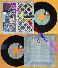 LP 45 7'' CORO AL AQSA Kufia canto per la palestina MILO MANARA no cd mc dvd (*)