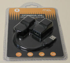 Mcl Samar Usb-645 Cable extension Usb external up to / until 147 7/12ft