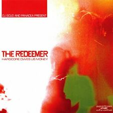 The Redeemer - Hardcore Owes Us Money > Force Inc, Position Chrome, Drum'n'Bass