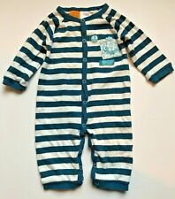 Baby Patch Brand Infant Boy One Piece Outfit Size 3-6 Months