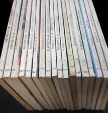 lotto di 18 fumetti PLAYCOLT Edifumetto più supplemento