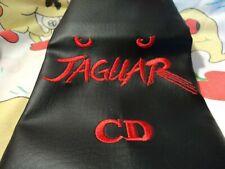 ATARI Jaguar with CD Dust Cover in RED Logo!!!  NEW!!!