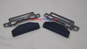 hardtop trans cross member brackets & insulator kit 64-72 Pontiac GTO Buick GS