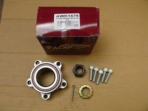 Wheel Bearing Kit FRONT for Ford Transit Mk7 2006-2014 2.2 2.4 TDCi