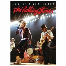 Ladies & Gentlemen The Rolling Stones, DVD, Ian Stewart,Jim Price,Bobby Keys,Nic