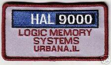 SPACE ODYSSEY - SMALL HAL 9000 PATCH - ODSY13