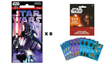 STAR WARS Stickers Sticker Book Party Loot Bag Fillers Birthday Favours Vader