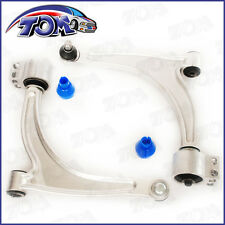 BRAND NEW 2PC FRONT LOWER CONTROL ARMS FOR MALIBU G6 AURA PONTIAC SATURN