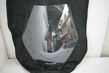 Original Kawasaki 1400GTR Windschutz, Windshield, Windscreen, Windschild 2008-09