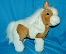 FurReal Friends Fur Real Baby Butterscotch Horse Pony