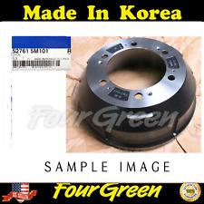 Drum - Front Brake for Hyundai Kia