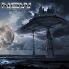 N.O.W.-Bohemian Kingdom (2013)   feat.Philip Bardowell (Unruly Child)     AOR CD