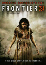 Frontier(s) (2007) (Directors Cut, Unrated) DVD NEW