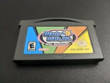 Wario Ware, Inc. Mega Microgame$ Nintendo Game Boy Advance EXMT Microgames