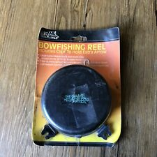 The Game Tracker Bowfishing Reel Large Spool