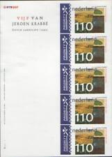 Nederland NVPH 1908 Vel Nederlands Landschap 2000 Postfris
