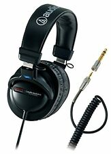 Audio-Technica Sealed Professional Monitor Headphones Web Limited Eco P New /B1