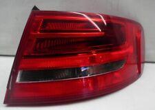 AUDI A4 Avant 8K, B8 Rückleuchte außen rechts Kombi Rücklicht mit Lampenträger