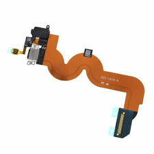 Replacement Charging Port Dock connector Flex Cable Black for iPod Touch 5 5th G