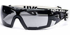 UVEX Phews Safety Spectacles Glasses 9192-681 Sports Cycling Sunglasses