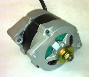 3000 Watt PMA PMG 48 VAC Dual Core Permanent Alternator Wind Generator type