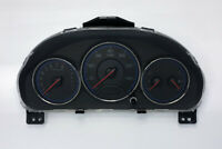 03-05 Honda Civic Sedan AT w/o Side SRS w/o ABS Speedometer Gauge Cluster Japan