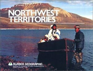 Northwest Territories  Alaska Geographic