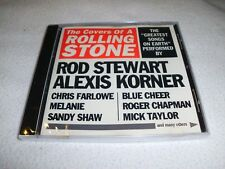 The Covers Of A Rolling Stone CD /1993/roger Chapman/sandy Shaw/alexis Korner
