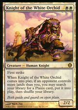 Knight of the White Orchid foil   nm   Shards of Alara   Magic mtg